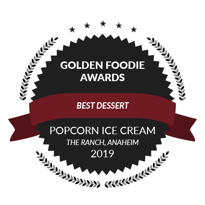 Golden Foodie Awards, Best Dessert, 2019
