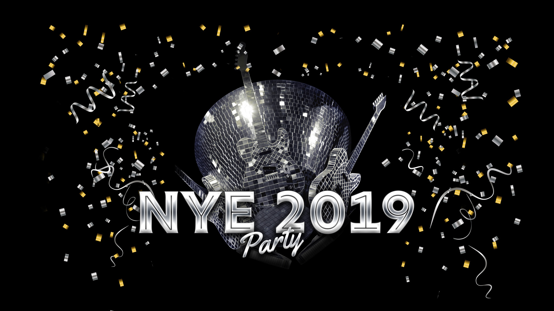 THE RANCH Saloon New Year's Eve 2019 Concert Event with the Arnie Newman's Country Club Band December 31st, 2019