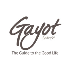 Gayot logo with link to their 2018 Best Wine Lists in Orange County article
