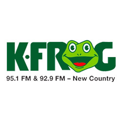 K-Frog 951FM & 92.9FM New Country